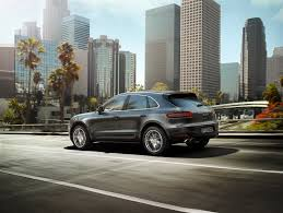 2015 porsche macan s white 245hp porsche macan diesel to arrive in the us in late 2015