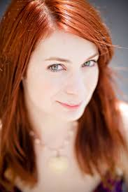 what is felicia day s hair color felicia day quite possibly my favorite redhead stylin strands