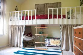 Homemade Loft Bed How To Build A Loft Hometalk