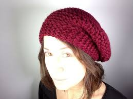 redheart pattern lw2741 learn to crochet this beginner level beret this pattern is free