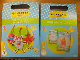 Easter Decorations At Tesco by Easter Craft Kits And Ideas