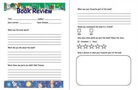 how to write a book review for kids kayoz talks books
