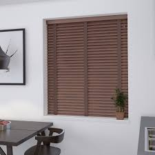 wooden blinds for your kitchen make my blinds