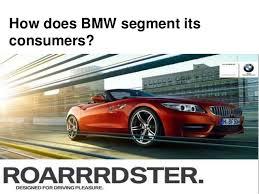 tagline of bmw bmw marketing study