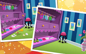 baby doll house cleaning game free download of android version