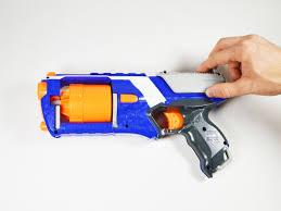 nerf car shooter nerf n strike elite strongarm repair ifixit