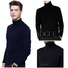 mens turtleneck sweater s turtleneck sweaters ebay
