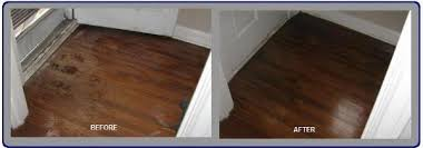 Refinished Hardwood Floors Before And After About Us