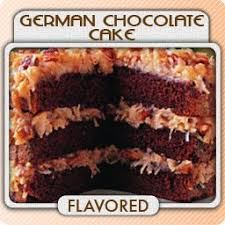 buy german chocolate cake flavored coffee 1 2lb bag in cheap