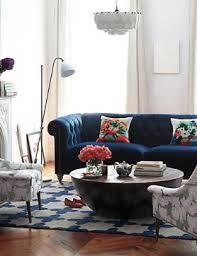 blue sofa living room 38 best blue sofa images on pinterest home blue sofas and blue