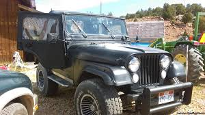 jeep kaiser cj5 1974 jeep cj5 cars for sale
