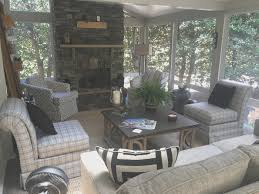 fireplace cool outdoor fireplace porch home design planning