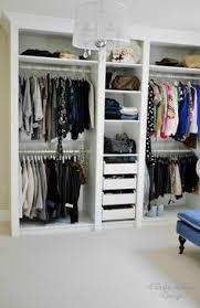 Wardrobe Cabinet Ikea The Best Ikea Closets On The Internet Ikea Closet Stylish And