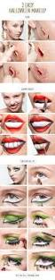 121 best halloween makeup inspirations images on pinterest