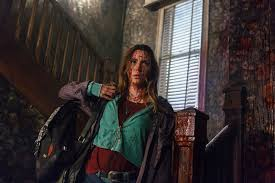 Seeking Season 3 Review Tv Reviews Ash Vs Evil Dead Season 3