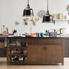 timber kitchen island w marble top kitchen island u0026 trolleys