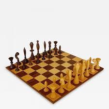arthur elliott universum space age chess set arthur elliott for