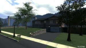 we welcome you to view this 4 bedroom tri level by jan jacques