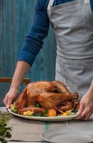 classic thanksgiving dinner menu recipes pumpkin apple pie