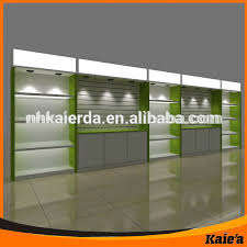 store decoration modern mobile phone retail store decoration wholesale decoration