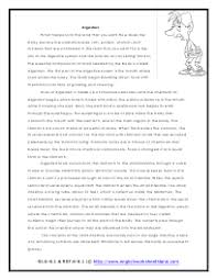 food and nutrition reading comprehension worksheets