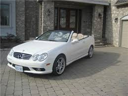 white mercedes convertible mercedes clk 500 convertible the same exact one i test drove