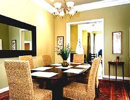 dining room contemporary simple dining room table christmas