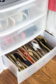16 shoe storage hacks to simplify your life the krazy coupon lady