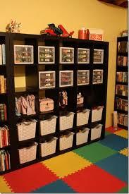 Room Storage Best 25 Playroom Shelves Ideas On Pinterest Kids Playroom