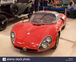 alfa romeo stradale very rare alfa romeo tipo 33 stradale t33 on auction at techno