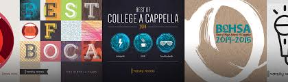 picture albums best of a cappella albums varsity vocals