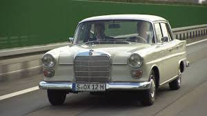 mercedes benz classic mercedes benz classic classe e 200 heckflosse w 110 youtube
