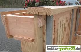 handlauf holz balkon willkommen im webshop balkon garten24 de balkonbretter