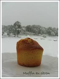 cuisine canalblog muffin au citron sous la neige co se marre en cuisine
