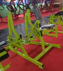 Sissy Squat Bench China Fitness Machine Hammer Strength Sissy Squat Bench Sf1