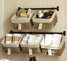 storage ideas for bathroom bathroom organization tips the idea room
