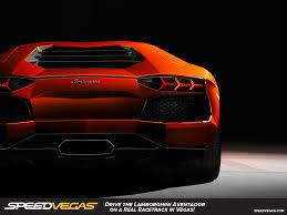 Lamborghini Aventador Orange - drive a lamborghini aventador in las vegas