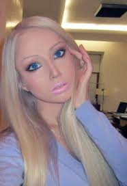 valeria lukyanova and ken valeria lukyanova model seeks to be real life barbie doll