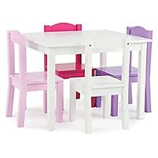 Levels Of Discovery Princess Vanity Table And Chair Set Table U0026 Chair Sets Buybuy Baby