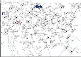 Frontal Boundary Map Past Lecture Topic Links For Fall 2016