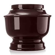 urn ashes classic aluminum funeral cremation urn for human ashes