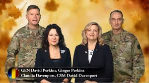 a special message to soldiers civilians and families from tradoc