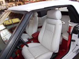 Car Seats Upholstery Marlee Auto Interiors