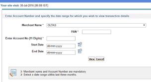 Sbi Online Help Desk Reprint Challan 280 Or Regenerate Challan 280