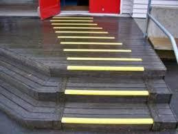 treppen anti rutsch anti rutsch bänder für treppen und trittstufen anti rutsch bänder
