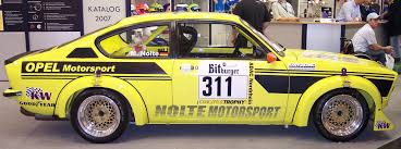 opel kadett rally car nolte motorsport coupe old kadetts never die pinterest rally