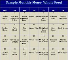 raw foods diet menu healthy eating breakfast lunch and dinner