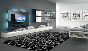 Modern Furniture Tv Stand by Modern Tv Stands Decor With Wall System Furnitures