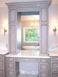 Bathroom Vanity Makeup Bathroom Vanity With Makeup Bathroom Makeup Vanity Cabinet Centom