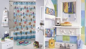 Bathroom For Kids - boy bathroom decor zamp co